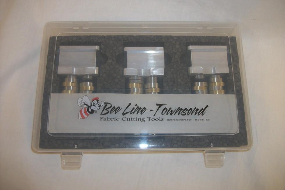 Beeline Cassette Case