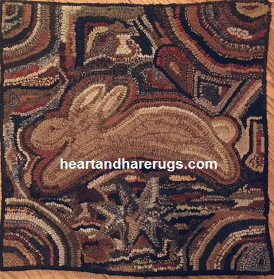 #HH142 Magdalena Inspired Hare