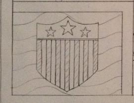 Patriotic Shield