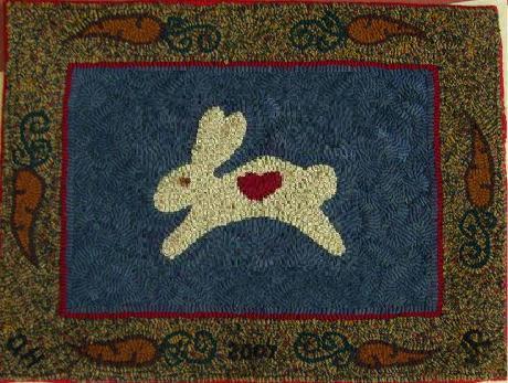 Heart 'n Hare